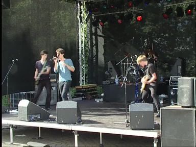 Campus Open Air 2009