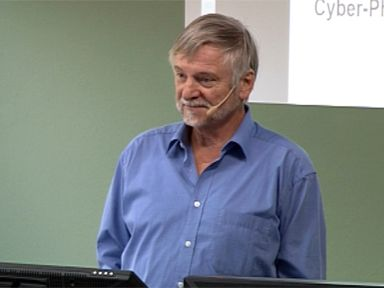 Research Seminar in Cyber-Physical Systems